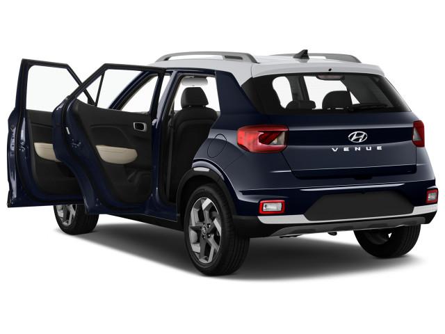 2021 Hyundai Venue Review