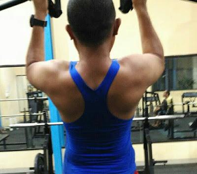 Tips Tubuh Atletis Berkat Suplemen Gainer4