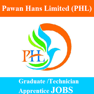Pawan Hans Limited, PHL, freejobalert, Sarkari Naukri, PHL Answer Key, Answer Key, phl logo