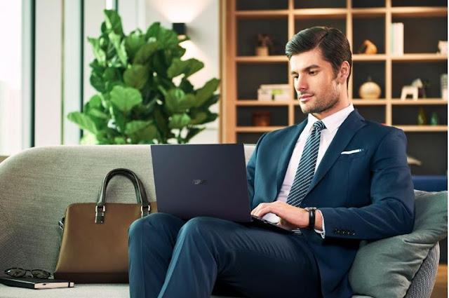 Asus ExpertBook B9450 Diluncurkan di Indonesia, Laptop Bisnis Paling Ringan dan Ringkas