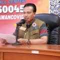 Pasien Positif Covid-19 di Bali, ASN Yang Pulang Dinas Dari Jakarta