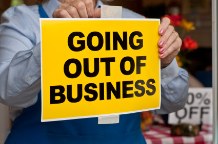 4 Interesting Reasons Why Small Businesses Fail