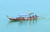 Andaman Sea Travel