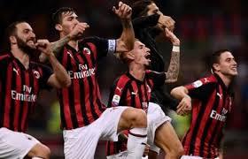 مشاهدة مباراة ميلان ودوديلانج بث مباشر بتاريخ 29-11-2018 الدوري الأوروبي