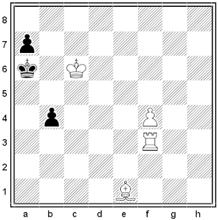 CheckMate The Opponent in 2 Moves!