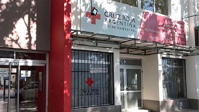 Cruz Roja inicia cursos de capacitación laboral