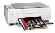 HP Photosmart c3180 Treiber Kostenlos Downloaden