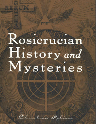 Rosicrucian History and Mysteries In Pdf