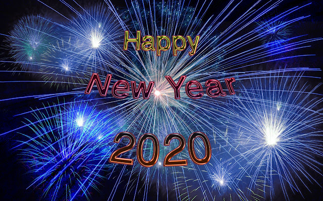 Happy new year HD picture download