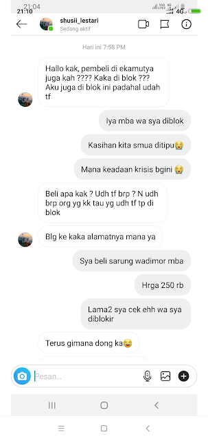 chat ke ika