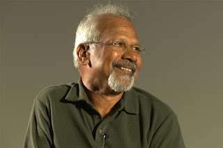 Director Maniratnam Next Film Kaatru Veliyidai