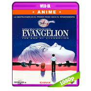Neon Genesis Evangelion: The End of Evangelion (1997) WEB-DL 1080p Latino
