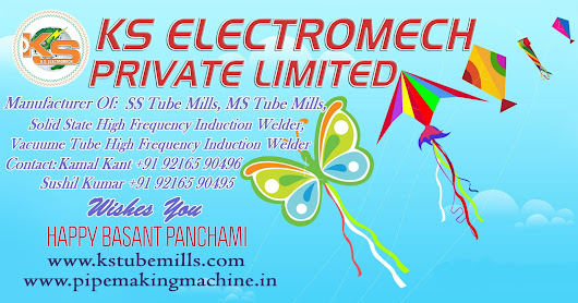 K.S. ELECTROMECH PRIVATE LIMITED