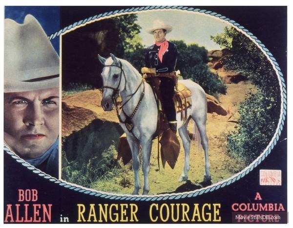 Western Mood Ranger Courage Spencer Gordon Bennet 1937