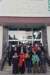 Manaavgat Devlet Hastanesi
