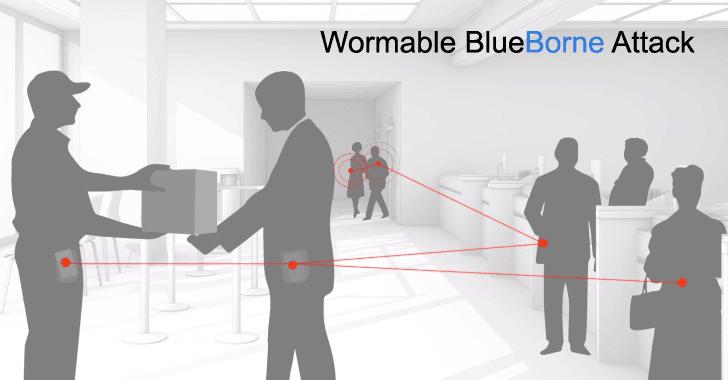 bluetooth-hacking