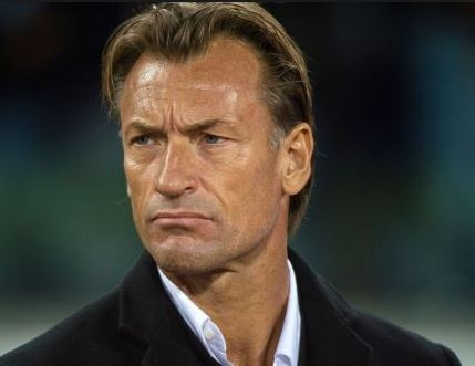 Herve Renard steps down as coach of Morocco's national team after AFCON 2019 flop