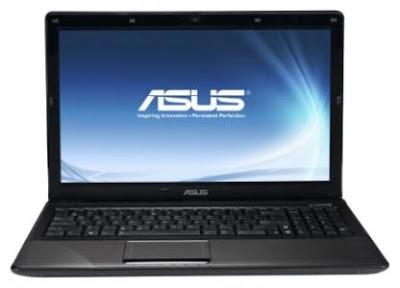 Asus N61Jq Notebook 6250 WiFi WLAN Driver UPDATE