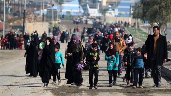 برنامج لجلب 500 لاجئ بشكل نظامي لألمانيا