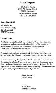 Parts and styles of business letter winda larasati and the other lines of the same paragraph are indented three to four spaces this is the reversal of semi indented style discussed in other page thecheapjerseys Images