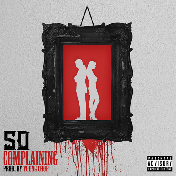 SD - Complaining - Single Cover