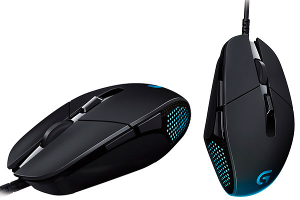 0ff6fc881e9 6 Best MOBA gaming mice: Razer, Logitech, Corsair, Anker and Mouse ...