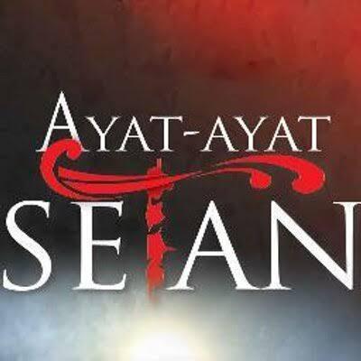 Ayat-ayat Setan Dari Persia Iran
