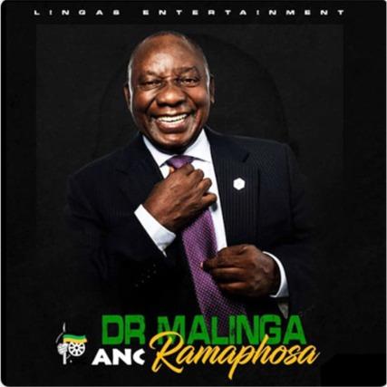 Dr Malinga - ANC Ramaphosa