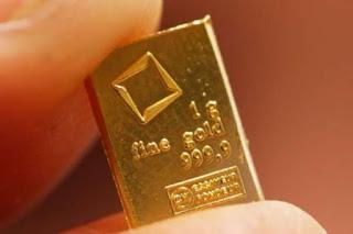 Begini Caranya Mengetahui Emas Asli atau Palsu