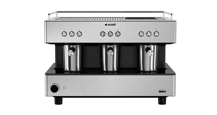 En iyi Arçelik K 3700 Telve Pro Türk Kahvesi Makinesi
