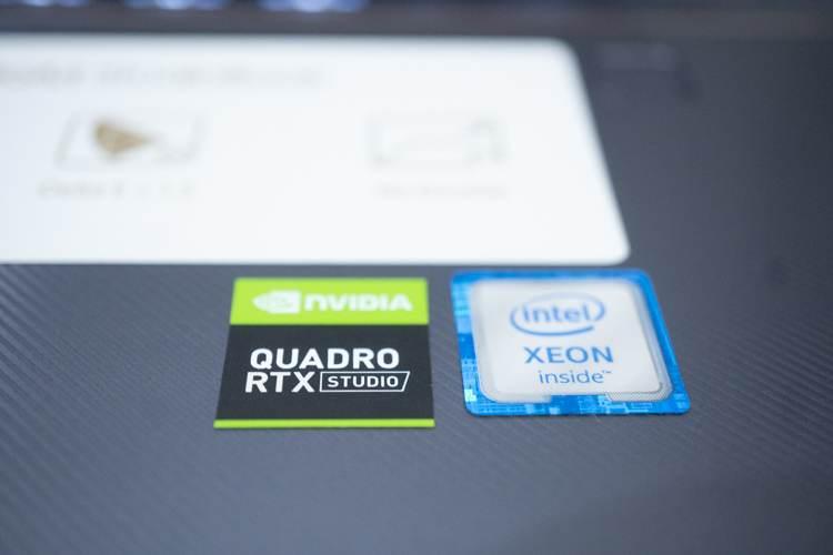 Performa Asus ProArt StudioBook Pro X W730