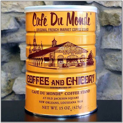 Cafe Du Monde Coffee Chicory;Chicory Root Coffee;