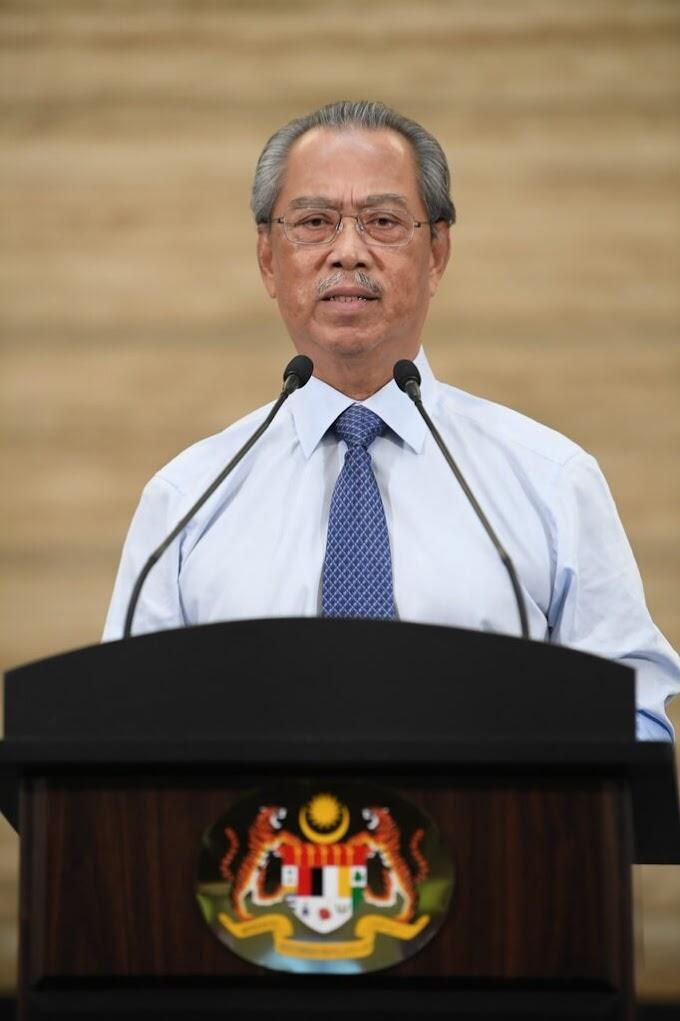 Pakar sahkan Muhyiddin Yassin bebas kanser, cukup sihat untuk jalankan tugas PM