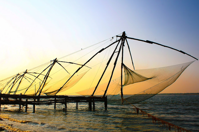 Human by Nature - Kerala my experiences
