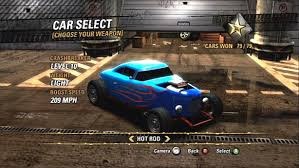 Free Download Burnout Revenge PS2 For PC Game Full Version - ZGASPC