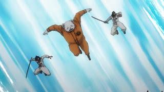 ワンピースアニメ ワノ国編   ハートの海賊団 ベポ ペンギン      Heart Pirates Penguin   ONE PIECE