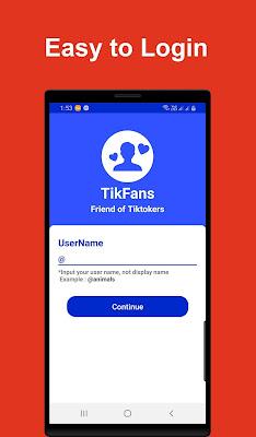 Aplikasi Penambah Followers TikTok Yang Aman Dan Gratis