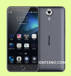 Cara Factory Hard Reset Smartphone Ulefone Be Touch