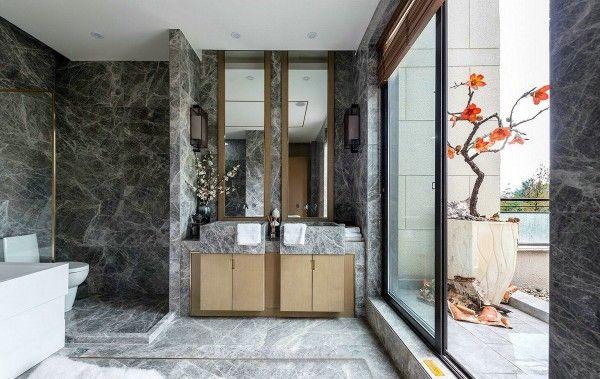 Bathroom Mirror Design Ideas