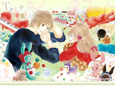True Love de Miwako Sugiyama