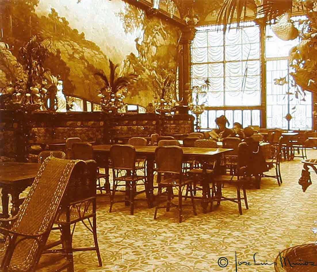 Los Toros Restaurant Menu