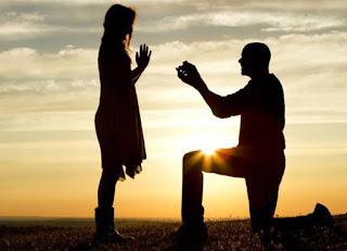kriteria cowok dalam memilih pasangan