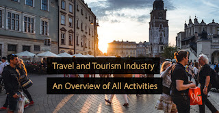 The Coronavirus Will Not Kill Leisure or Business Travel, but it has changed it markedly, perhaps forever: Business Opportunities via Tourism Overview in detail.