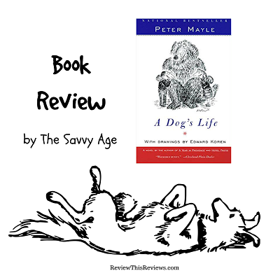 A Dogs Life Book Review