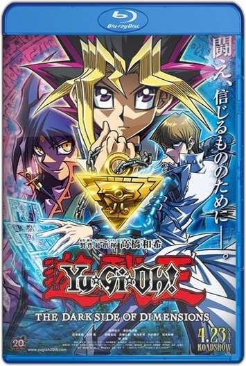 Yu-Gi-Oh! El Lado Oscuro de las Dimensiones (2016) HD 1080p Subtitulado
