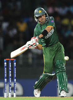 Pakistan vs South Africa 15th Match ICC World T20 2012 Highlights
