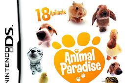 ROM Animal Paradise (U) NDS