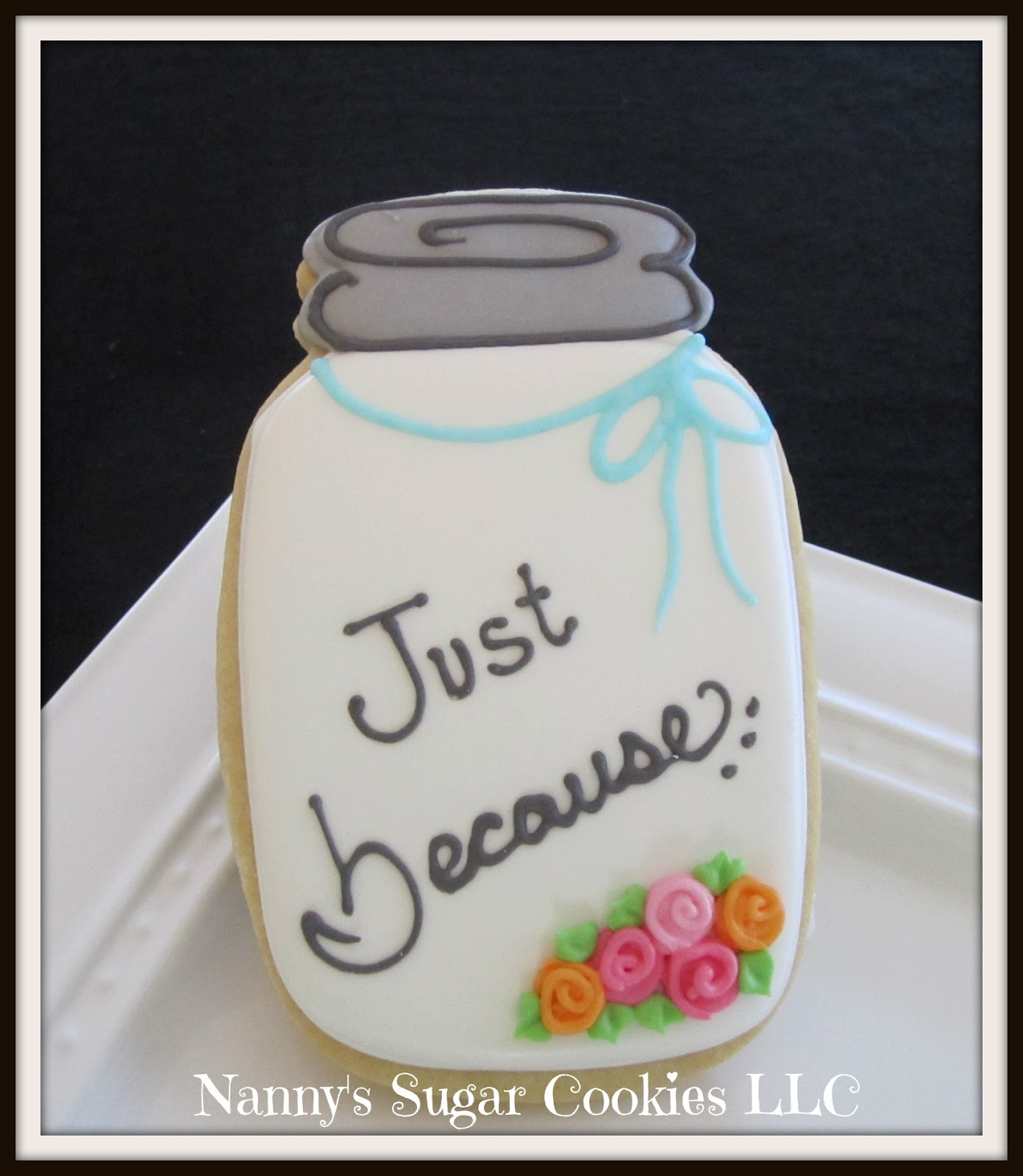 Nanny\'s Sugar Cookies LLC: 2018