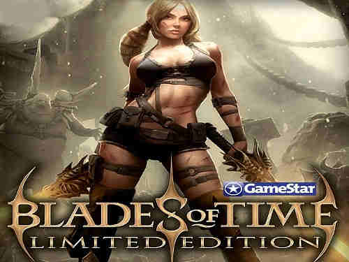 Blades of Time Game Free Download
