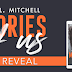 Cover Reveal -  MEMORIES OF US by Kennedy L. Mitchell